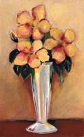 Sarah's Flowers II Giclee