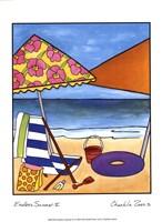 Summer II Fine Art Print