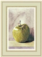 "Granny Smith Apple by Mark Hampton - 8"" x 11"""