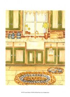 "8"" x 10"" Country Kitchen Decor"