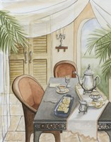 Grand Hotel Vignette III (D) by Megan Meagher - various sizes