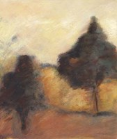 "Sonoma Hills II by Kris Taylor - 20"" x 24"", FulcrumGallery.com brand"