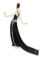 Sophisticated Ladies II by Vision Studio - various sizes