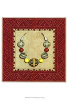 Oudayas Jewels Fine Art Print
