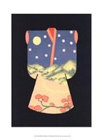 Moonlit Hills Fine Art Print