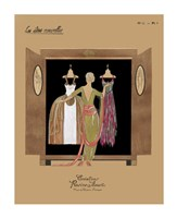 Armoire de Kate II Fine Art Print