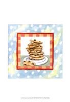 Chocolate Chip Cookies Fine Art Print