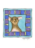 "Tiny (AP) by Megan Meagher - 8"" x 8"""