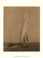"Racing Yachts I by Vision Studio - 10"" x 13"""
