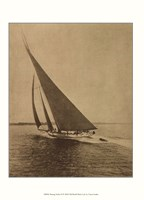 "Racing Yachts II by Vision Studio - 10"" x 13"""