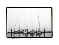 """Still Waters by Laura Denardo - 15"""" x 11"""""""