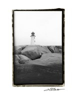Peggy's Cove Giclee