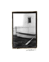 "Ready for the Tide by Laura Denardo - 10"" x 15"""