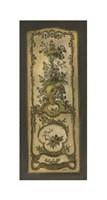"Tapestry Panel I by Vision Studio - 15"" x 36"", FulcrumGallery.com brand"