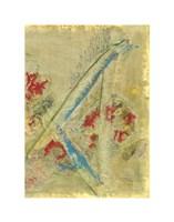 "Gizah II on FAP by Nina Tenser - 18"" x 24"""