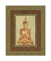 Compassion Giclee