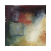 """Generous Prose III by Chariklia Zarris - 24"""" x 24"""", FulcrumGallery.com brand"""