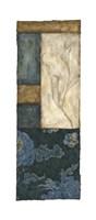 "Mokume IV by Chariklia Zarris - 13"" x 36"", FulcrumGallery.com brand"