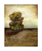 "Summer Harvest I by Jennifer Goldberger - 24"" x 30"", FulcrumGallery.com brand"