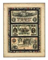 "Money, Money, Money IV by Laura Denardo - 15"" x 19"", FulcrumGallery.com brand"