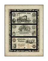 "Money, Money, Money V by Laura Denardo - 13"" x 17"", FulcrumGallery.com brand"