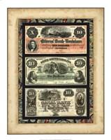 "Money, Money, Money VI by Laura Denardo - 15"" x 19"", FulcrumGallery.com brand"