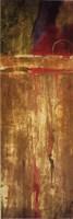 """In the Balance II by Liz Jardine - 12"""" x 36"""""""