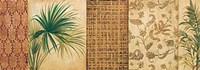 """Palm Song I by Liz Jardine - 57"""" x 20"""""""