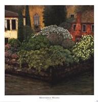Venecia Fine Art Print