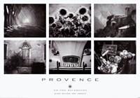 """Provence by James O'Mara - 39"""" x 28"""""""