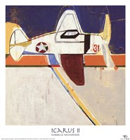 Icarus II Fine Art Print
