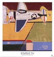 Icarus IV Fine Art Print