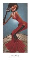 Jazmine Fine Art Print