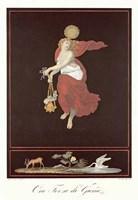 Maidens II Fine Art Print