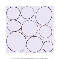 Taupe VI (giclee) (small) Giclee
