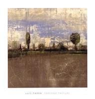 Toscano Pasture Fine Art Print