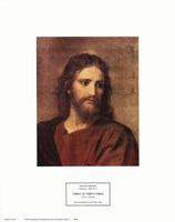 Christ at Thirty-Three Fine Art Print