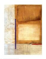 Semaphore I Fine Art Print