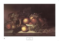 Fruit, 1820 Fine Art Print