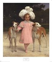 Alice Antoinette Fine Art Print