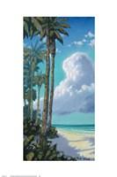 Treasure Island I Fine Art Print