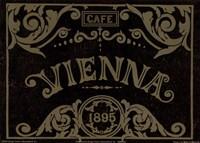 Vienna Fine Art Print