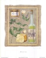 Pesto Fine Art Print