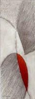 Red Sapphire's Corner Fine Art Print