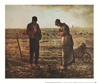 Artwork by Jean Francois Millet