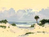 "Morning Splendor by Susan Oller - 11"" x 9"""