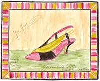 "Yin Yang by Gayle Bighouse - 10"" x 8"""