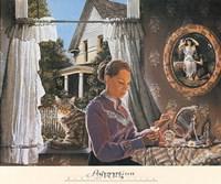 Adoration Fine Art Print