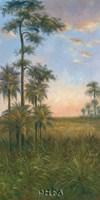 Tropical Serenity II Fine Art Print
