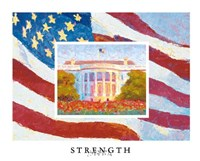 Strength Fine Art Print